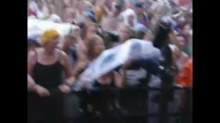 """Giant Robot """"Get Up"""" LIVE @ Ilosaarirock 2005, pt. 1/2"""