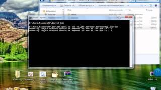 Взлом лаунчера через ByteCode [iCrafts.su]