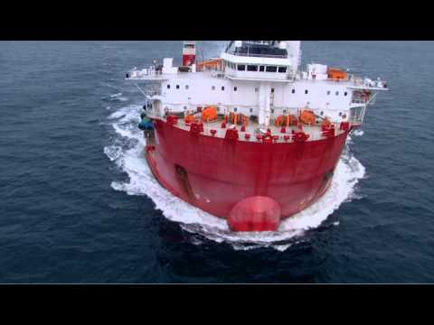 Transporting of 26 Tugboats, Spectacular Aerial images by Singapore Aerial Photographer