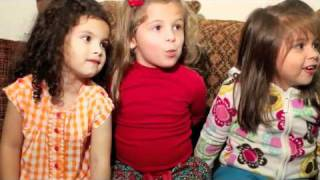 What kids think about love and marriage
