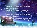 Cinta Itu Adalah - Piyu Feat KOTAK (Video Lyrics)