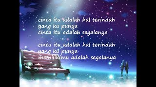 Download Cinta Itu Adalah - Piyu feat KOTAK (Video Lyrics) Mp3