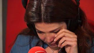 بسبب ملحم بركات : فرح بالرجب تبكي وتلوم
