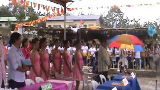 PASSI CITY COLLEGE WITH MAYOR JESRY PALMARES FOUNDATION DAY FEB. 3, 2012