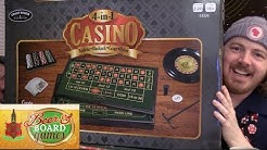 4 In 1 Casino | Beer and Board Games