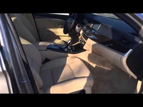 2014 Bmw 528i Xdrive Sedan 5 In Shrewsbury Ma 01545 Youtube