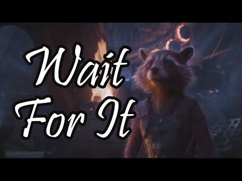 Wait For It [Avengers: Infinity War]