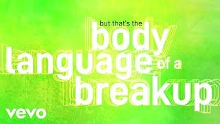 Lindsay Ell Body Language Of A Breakup