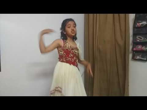 Aanya dance 1