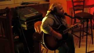 Andreas Kümmert - Before You accuse Me - live und unplugged