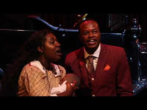 Ragtime comes to Chagrin Falls High School