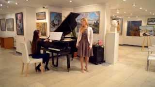 Из оперы ''Риголетто'' (Rigoletto) - Ария Джильды (Aria di Gilda)
