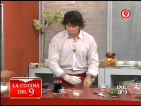 Ravioles de cerdo asi ticos 2 de 4 ariel rodriguez for Cocina 9 ariel rodriguez palacios facebook