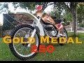 Bultaco Frontera Gold Medal 250