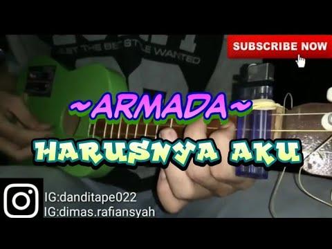 #armada#kentrungsenar3#harusnyaaku HARUSNYA AKU~ARMADA Cover Kentrung Dandi Tape!!!