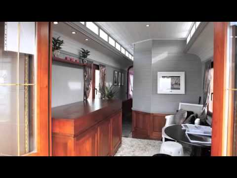 construction roulotte d 39 youtube. Black Bedroom Furniture Sets. Home Design Ideas