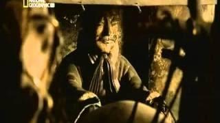 Belgesel - Antik Sırlar - Çin'in Kayıp Piramitleri.
