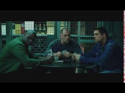 Сцена из фильма перевозчик:Наследие
