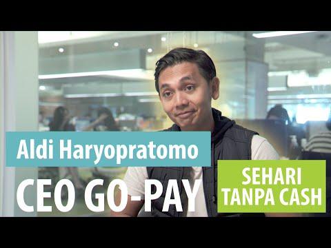 CEO Terunik Di Indonesia