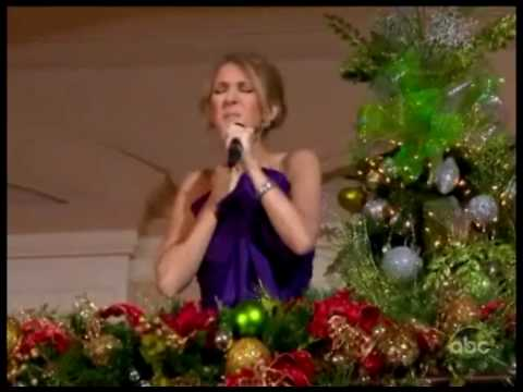 CELINE DION - HAPPY NEW YEAR ( Don't Save It All For Christmas Day) - YouTube