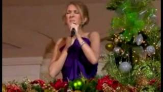 CELINE DION  - HAPPY NEW YEAR  ( Don