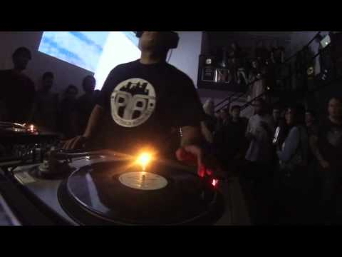 Santiago Salazar Boiler Room Los Angeles DJ Set