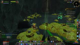 WOW BFA Treasure Master Iks'reeged Opening 5 Treasure Chests for Epics