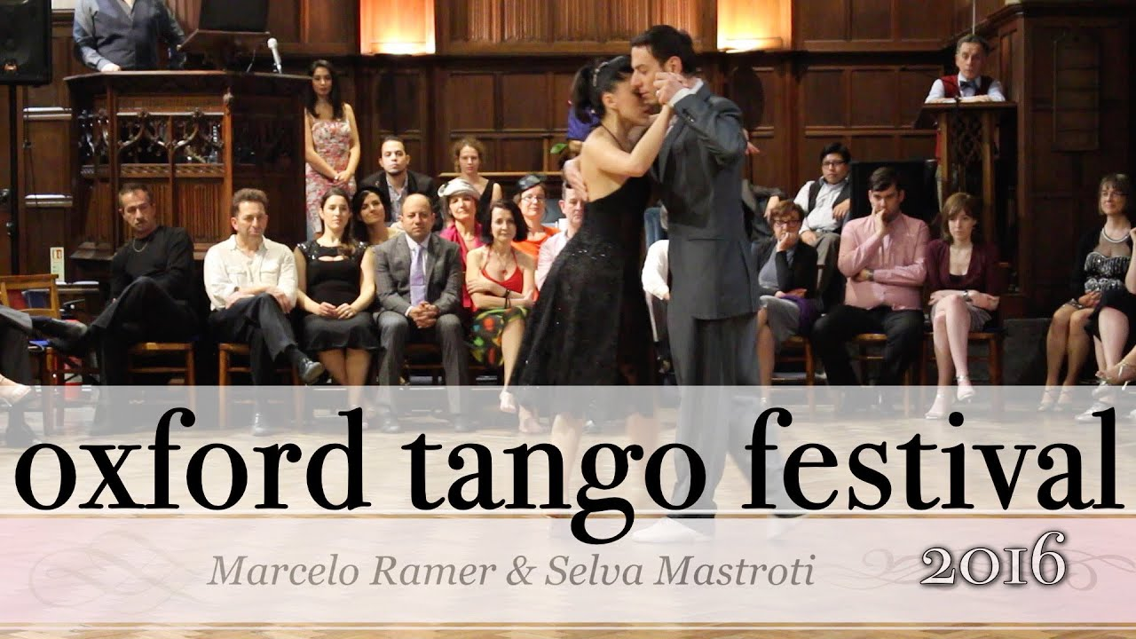 TANGO: A Century of Rejection and Embrace