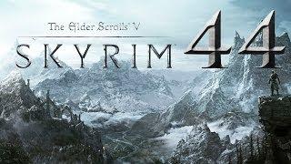 Skyrim - Часть 44 (Жрец Мотылька)