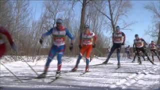 Югорский лыжный марафон (2016)(, 2016-04-03T06:47:28.000Z)