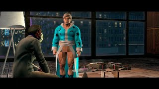 Saints Row: The Third - The Full Package: Quick Look (Nintendo Switch) (Video Game Video Review)