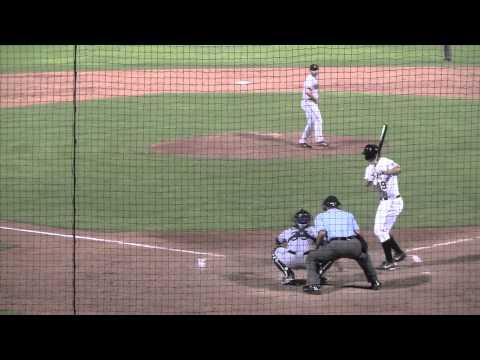Jake Barrett, RHP, Arizona Diamondbacks