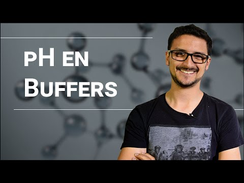 Calcular el pH en Buffers - Soluciones Amortiguadoras