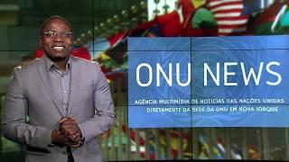Destaque ONU News - 20 de abril de 2018 thumbnail
