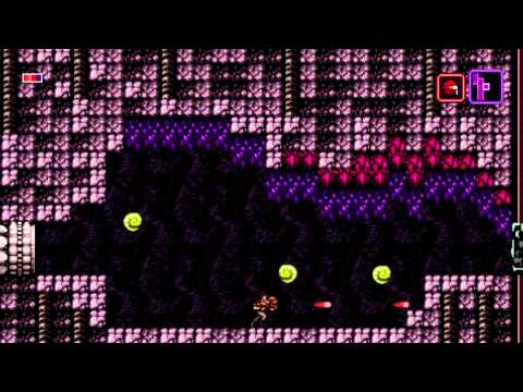 Axiom Verge - Guide to the Gameplay