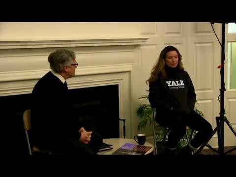 Transformational Leadership - Rev Becca Stevens