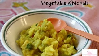 Khichdi Recipe.. An Ultimate Comfort Food