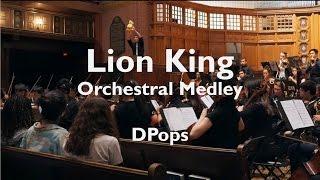 Lion King Orchestral Medley DPops.mp3