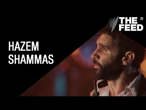 Safe Harbour's Hazem Shammas: Escaping being typecast
