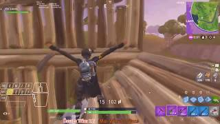 Fortnite Daily Moments -be!