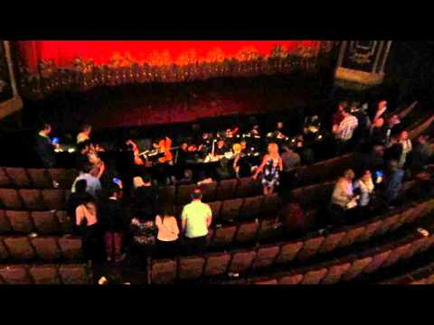 Phantom Of The Opera Majestic Theatre Youtube