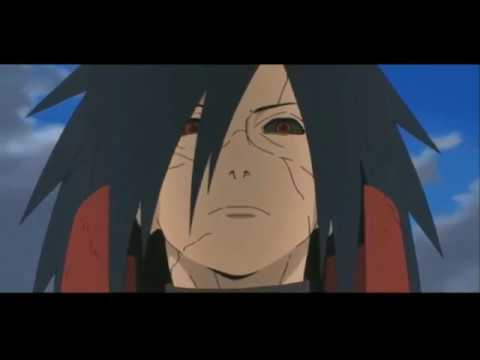 Madara Uchiha AMV - runnin