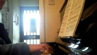 Grade 6 Exam piece - Larghetto Maestoso - Allegro Assai by Beethoven
