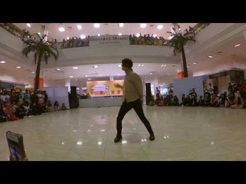 Taemin X Jimin Dance  Cover By TEN4 SQUAD & ID CREW Makassar