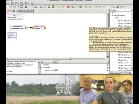 GNU Radio Tutorial