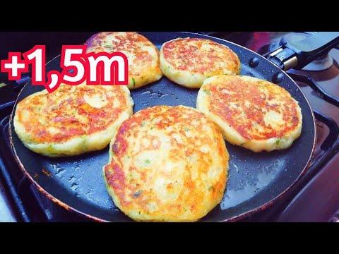 recette-pour-diner-cuit-à-la-poêle-en-10min---cuisine-marocaine