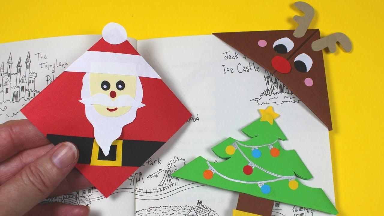 Lavoretti Di Carta Natale Bambini.20 Lavoretti Di Natale Con La Carta Per Bambini Pianetabambini It
