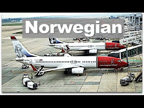 Norwegian Airlines Reviewed | Gatwick ✈ Ibiza on Norwegian Air Shuttle