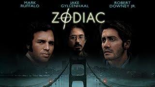 """""""Зодиак"""" - 2007   Трейлер на русском #1  Zodiac trailer"""