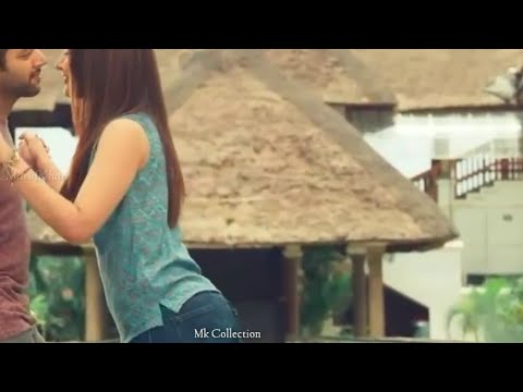 Kahi Ban Kar Hawa || Romantic Whatsapp Status Video || MK COLLECTION